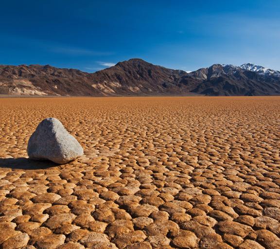 Suoni del deserto