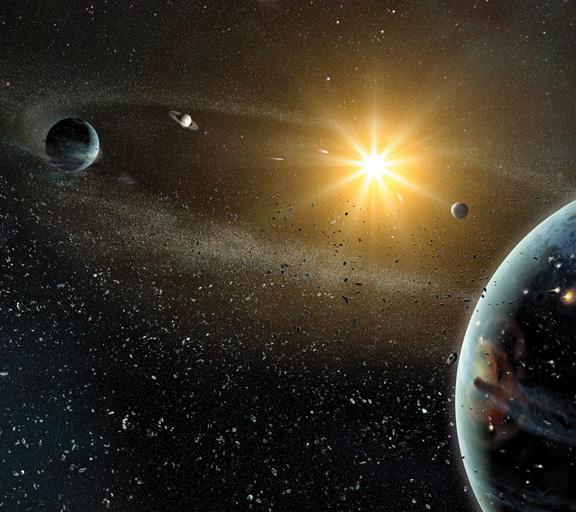 Suoni del spazio